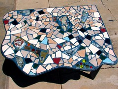 MosaicTable