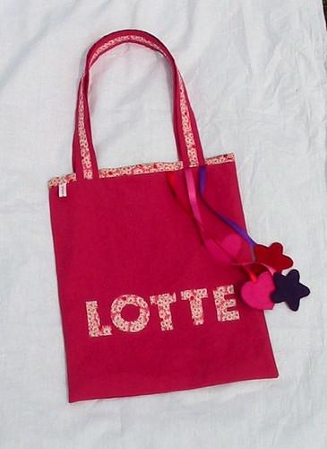 Lottetas