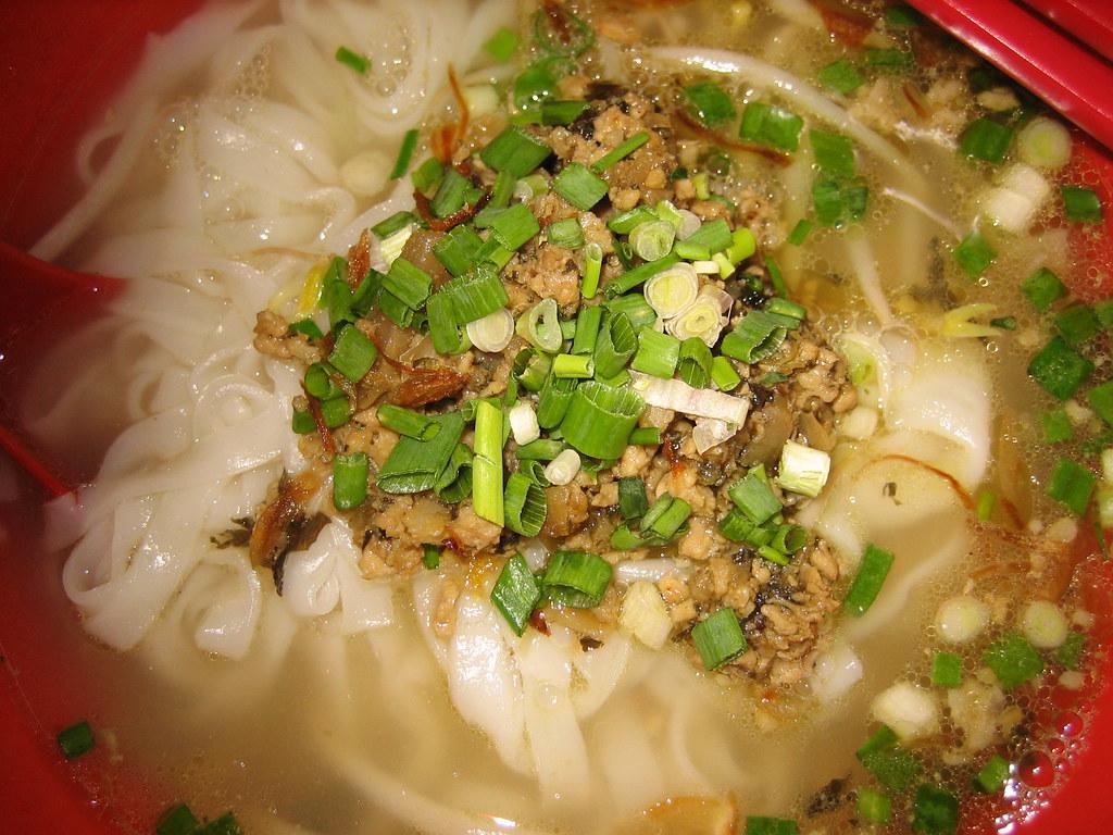 Soup Noodles ! #2