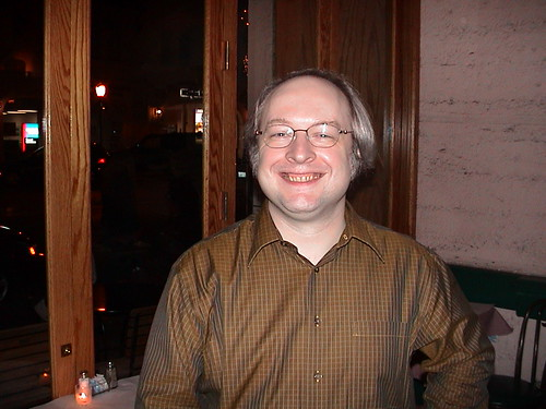 224794947 1af6c6b456 The Godfather of Usability, Jakob Nielsen, Gets a Grilling   Podcast Episode 67
