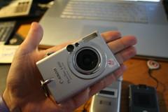 Canon S400