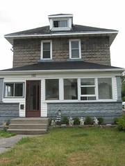 Grandma's house (LaurenBacon) Tags: saultstemarie macleods
