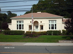Derby Neck Library