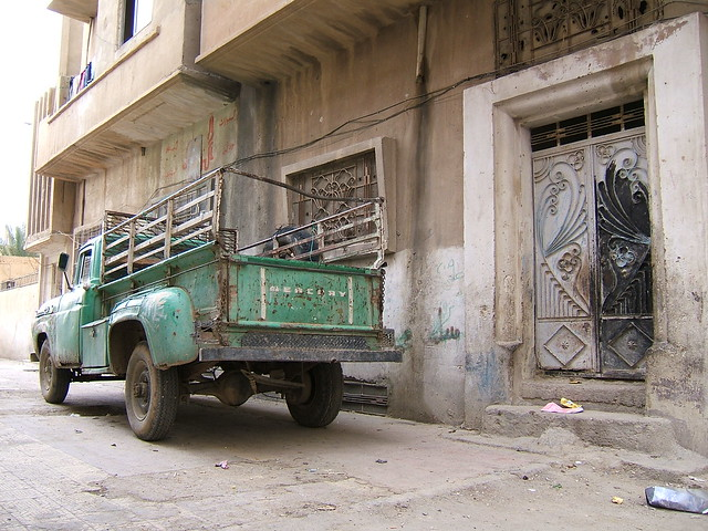 mercury pickup syria palmyra mercurytrucks mercurypickup explorecouk