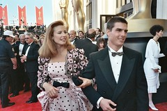 Mimi Rogers & Tom Cruise (Alan Light) Tags: tomcruise mimirogers