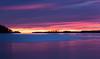 Remains of a sunset (Antti Tassberg) Tags: cloud ice jää landscape lilac longexposure meri pilvi purple reflection sail sea silhouette sky taivas talvi winter espoo