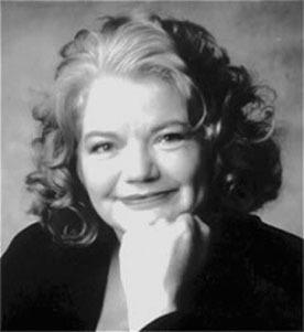 RIP Molly (1944-2007)