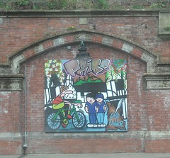 Shrewsbury Art