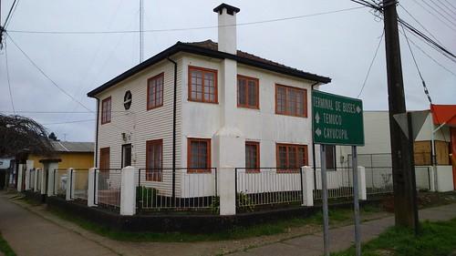 Casa Patrimonial Cañete