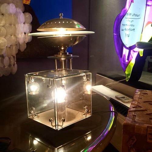 #cubo #lamp