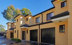 2/106 ROSSMORE Avenue, Punchbowl NSW