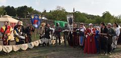 13-15 August 2015 » Festivalul de Artă Medievală Ștefan cel Mare