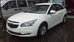 Chevrolet Cruze J300 sedan facelift China 2015-04-06 (NavDam84) Tags: chevrolet sedan cruze j300 worldcars chevroletcruze vehiclesinchina carsinshanghai vehiclesinshanghai carsinchina shanghaigmvehicles cruzej300 chevroletcruzej300