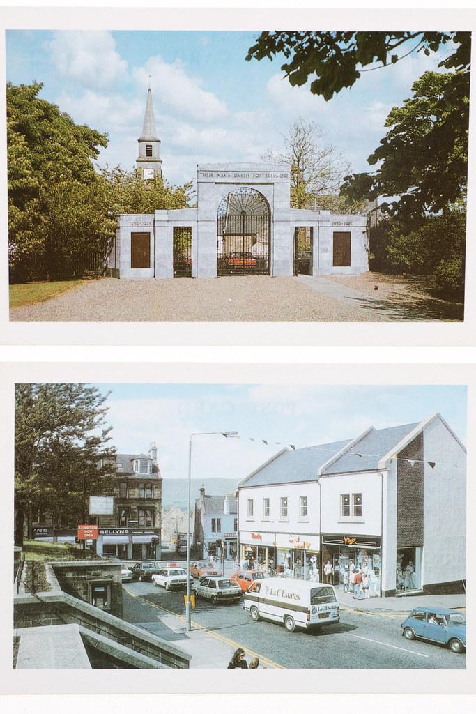 ? - Antiquaries Society Kirkintilloch