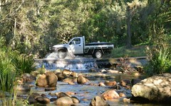 3499 Rocky River Road, Bryans Gap NSW