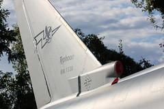 Airshow 55PAN Rivolto (Giorgio Montersino) Tags: airport aircraft military airshow eurofighter pan airforce ef typhoon freccetricolori friuli acrobatic rivolto ef2000 pattugliaacrobaticanazionale