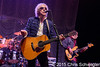 Ian Hunter And The Rant Band @ Houseparty Tour 2015, DTE Energy Music Theatre, Clarkston, MI - 09-11-15