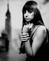 Make my day (Giovanni Savino Photography) Tags: portrait empirestatebuilding brassknuckles largeformatphotography magneticart largeformatportraiture ©giovannisavino