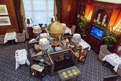 Hotel41 London # (Norio.NAKAYAMA) Tags: england london hotel victoria luxury premium expedia     redcarnation hotel41