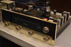 "MCINTOSH MR-65B FM TUNER. • <a style=""font-size:0.8em;"" href=""http://www.flickr.com/photos/51721355@N02/22042507625/"" target=""_blank"">View on Flickr</a>"