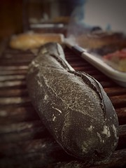 Filetta al carbone vegetale