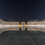 Place de la Bourse / Miroir d'Eau, Bordeaux thumbnail