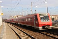 2015-11-04, DB, Eberswalde Hbf (Fototak) Tags: train germany diesel eisenbahn railway db treno autorail neigezug 611009 vt611
