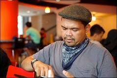 151003 Endpoint 8 (Haris Abdul Rahman) Tags: leica friends cafe sony saturday burgerking malaysia photowalk kualalumpur klickr summicronm50 wilayahpersekutuankualalumpur harisabdulrahman harisrahmancom fotobyhariscom alpha7rmark2 wwpw2015 wwpw2015kl scottkelbyworldwidephotowalk2015 elc7r2 8thannualscottkelbyworldwidephotowalk