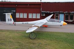 SE-UOB Janus C at Johannisberg (Planefan2001) Tags: janus johannisberg essx seuob