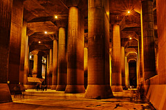 20151110_03_The Metropolitan Area Underground Discharge Channel (foxfoto_archives) Tags: japan underground photo sigma area pro  saitama 630 metropolitan channel  discharge foveon quattro the  kasukabe  dp2 spp    dp2quattro dp2q spp6 spp630 spp63