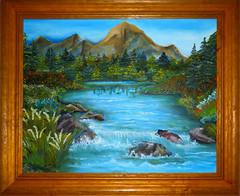 Pintura. (jagar41_ Juan Antonio) Tags: pintura pinturas cuadro