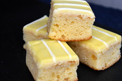 Vanilla Squares (Tony Worrall) Tags: uk england food make cake menu yummy nice dish photos sweet tag shapes cook pudding tasty plate eaten things images x made eat foodporn add meal blocks treat taste dishes cooked tasted grub iatethis foodie flavour plated foodpictures ingrediants picturesoffood photograff foodophile ©2015tonyworrall
