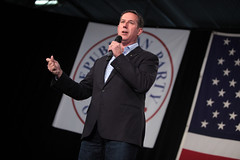 Rick Santorum (Gage Skidmore) Tags: party opportunity fairgrounds state pennsylvania senator president rick iowa growth republican caucus 2016 santorum