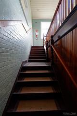 20151108-54-Domain House open day (Roger T Wong) Tags: abandoned stairs australia tasmania hobart decayed 2015 architectureweek domainhouse sony1635 rogertwong sel1635z sonya7ii sonyilce7m2 sonyalpha7ii sonyfe1635mmf4zaosscarlzeissvariotessart openhousehobart