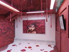 by Vinie (tofz4u) Tags: streetart paris graffiti tag vinnie artderue 75010
