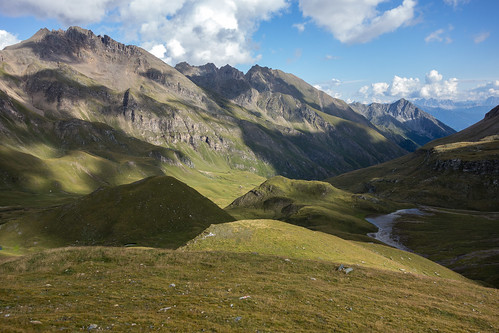 Transalp 2015: Brixen to Lenggries