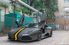 Lamborghini Murcielago LP640. (JayRao) Tags: india nikon october karnataka lamborghini luxury supercar murcielago jayr 2015 d610 bengaluru lp640 worldcars