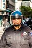 Oakland (Thomas Hawk) Tags: california usa oakland riot cops unitedstates unitedstatesofamerica protest police cop eastbay riots oaklandpd fav10 fav25 oaklandpolicedepartment oscargrant oaklandriots johannesmersehle oaklandca070810 oaklandriots2010 johnbiletnikoff