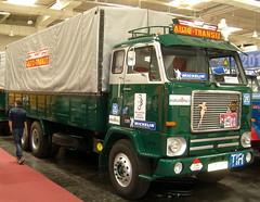 Volvo F 88 ... (bayernernst) Tags: truck deutschland volvo hannover september oldtimer messe iaa lkw 2014 niedersachsen kfz nutzfahrzeuge kraftfahrzeug nutzfahrzeug kraftfahrzeuge messehannover volvof88 nutzfahrzeugiaa sn203781 29092014