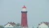 Ijmuiden Range Front Light (Larry Myhre) Tags: ijmuiden netherlands lighthouse rangelight rangefront