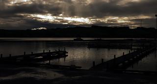 Lake Rotoiti. Rotorua . NZ.3 (Explored)