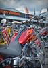 Flames.. (Harleynik Rides Again.) Tags: wideglide flames hd harley bike motorcycle harleynikridesagain