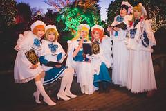 holiday2016-a02 (jobevvy) Tags: peddlersvillage 2016 onlocation christmas cosplay anime gaming xmas photoshoot