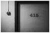 415 (awbaganz) Tags: door plugsocket thailand frame doorframe shadow cable square number 415 minimalism stilllife fuji x100