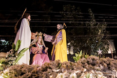 Crowning of Mary as Queen of Heaven (Izen Rock (P.C. Is2dnt)) Tags: imus dioceseofimus diocese philippines pinoy philippine procession philipines mary marian grand grandmarian grandmarianprocession maria catholic cavite calabarzon catholicism caroza religion religious religiousprocession