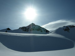San Matteo m. 3678 Italy (zeffcaldera1) Tags: nikonflickraward montagna ghiacciaio snow winter
