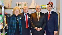 COD Opens 'Fuel' Food Pantry to Help Fight Hunger on Campus 2016 (COD Newsroom) Tags: collegeofdupage cod college glenellyn dupage dupagecounty illinois fuelpantry food hunger communitycollege foodpantry phithetakappa ribboncutting foodinsecurity