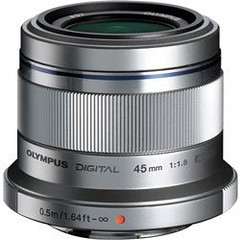Olympus M. Zuiko Digital ED 45mm f/1.8 Lens for Micro Four Thirds Cameras (goodies2get2) Tags: amazoncom bestsellers giftideas mostwishedfor olympus toprated