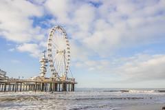IMG_0756 (digitalarch) Tags: 네덜란드 스헤브닝겐 nederland scheveningen 바다 sea