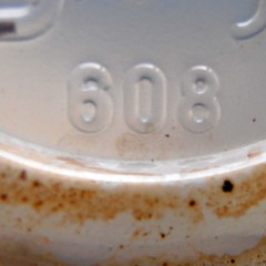 608 (Navi-Gator) Tags: 608 number even coffee